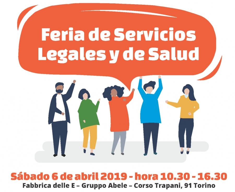 Feria de Servicios Legales y de Salud