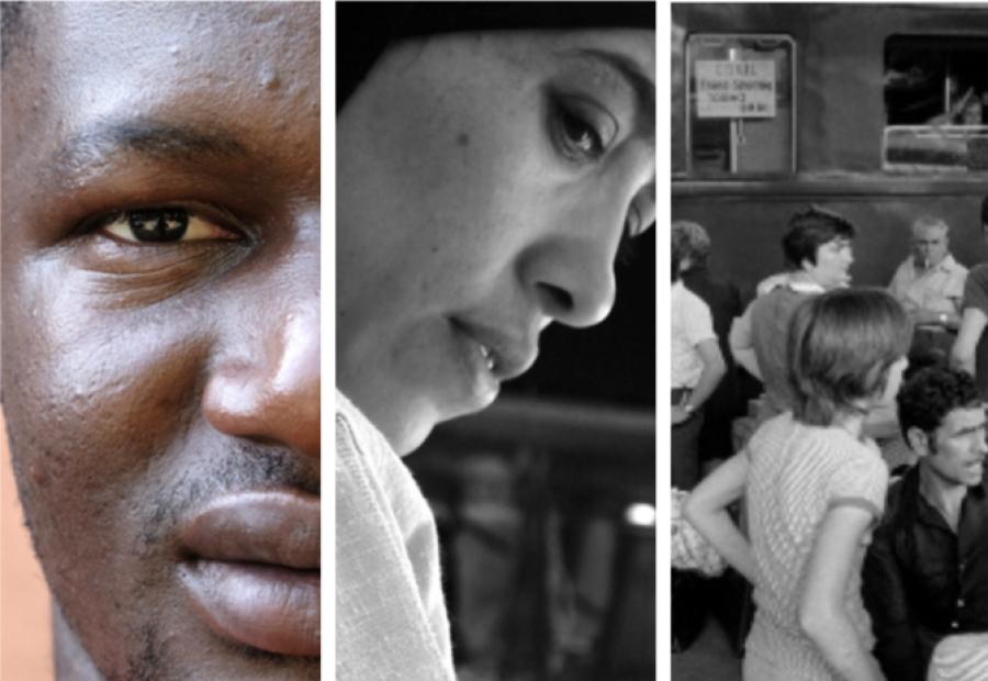 """Convegno """"Migrazioni, memoria sociale e fotografia. Passato e presente a confronto"""" - Mostra fotografica MigrEye"""