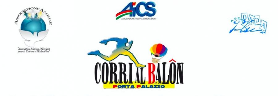 Corri al Balon 2019