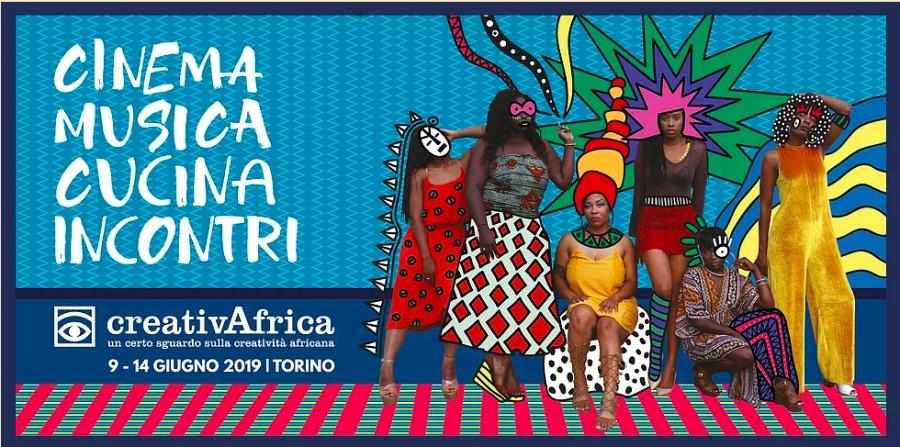 CreativeAfrica - un certo sguardo sulla creatività africana