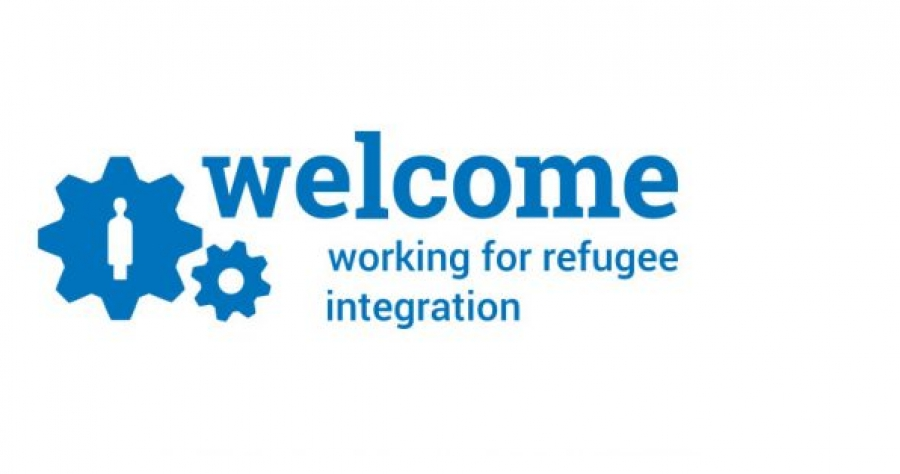 Aperte le candidature per il premio Welcome - Working for refugee integration 2019