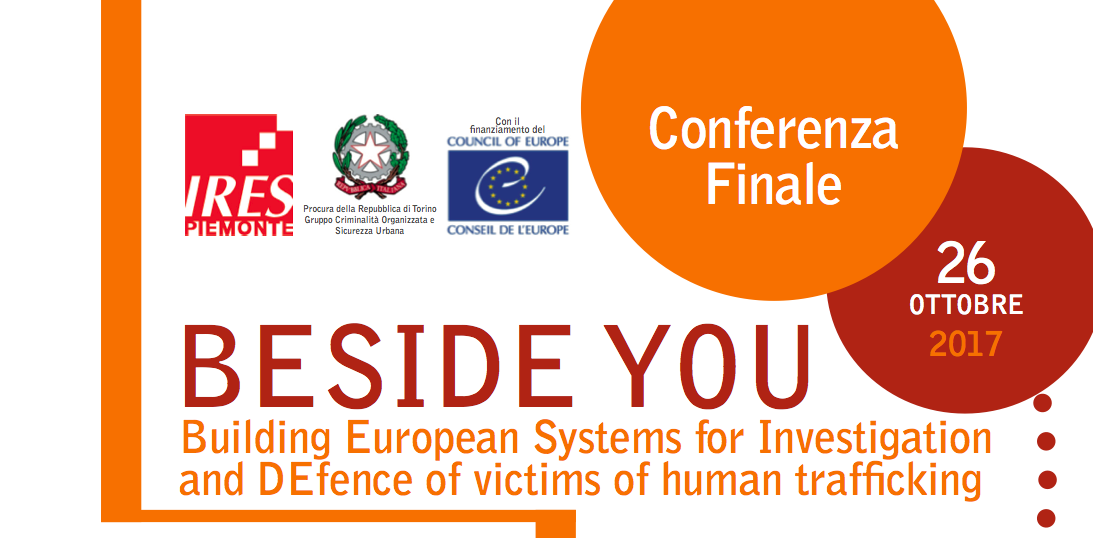 Conferenza finale - Progetto Beside you