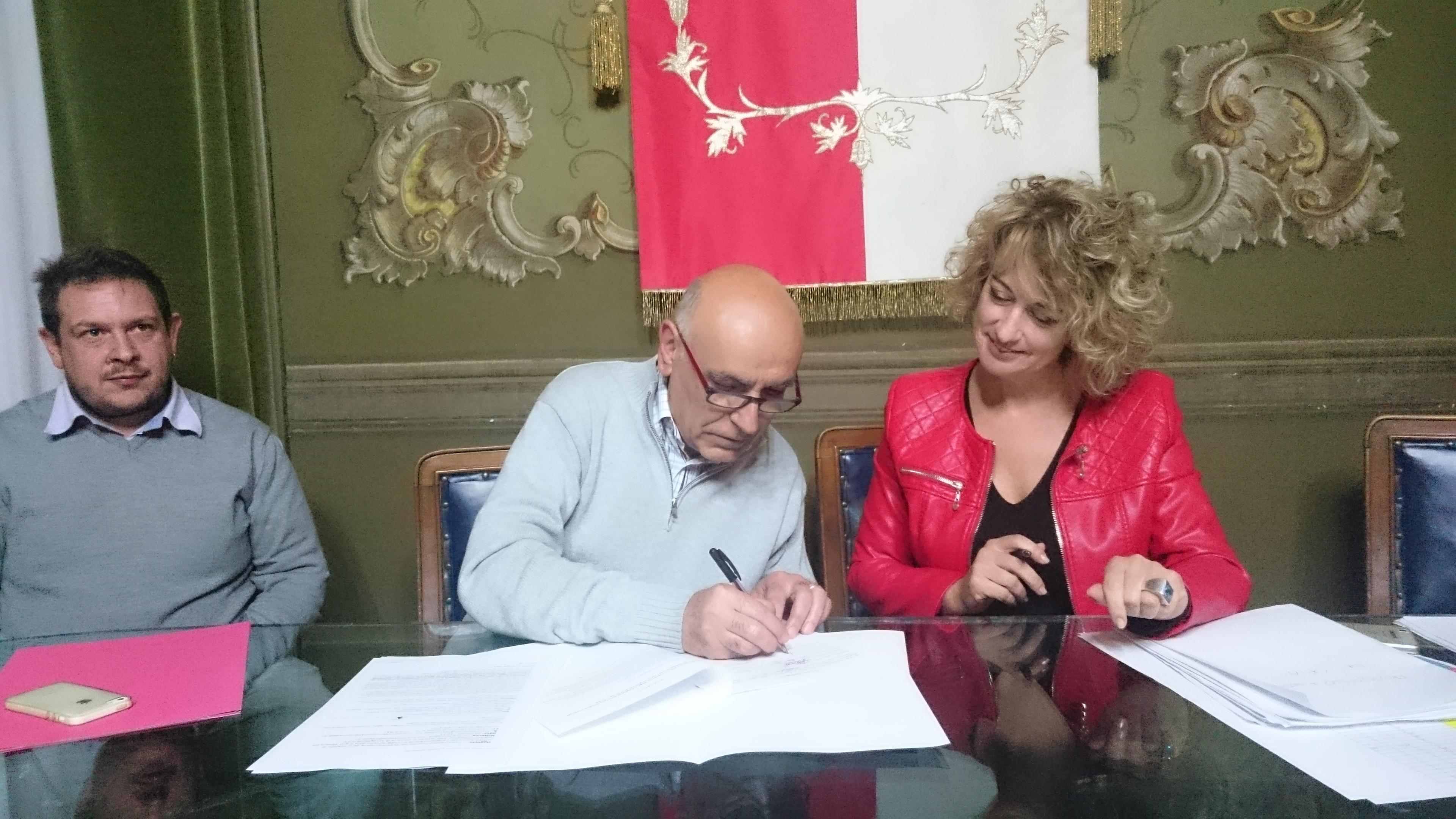 Progetto Migr-Al. In Provincia di Alessandria siglato un Protocollo tra CAS e CPIA