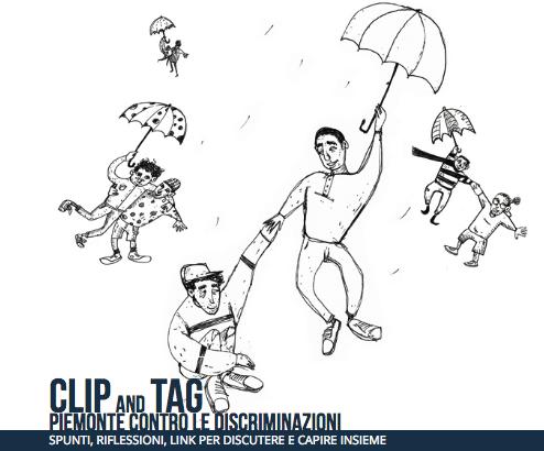 clip tag